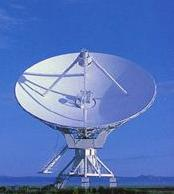 SAT antena