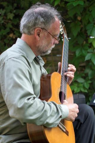 Klasikinės gitaros koncertas
