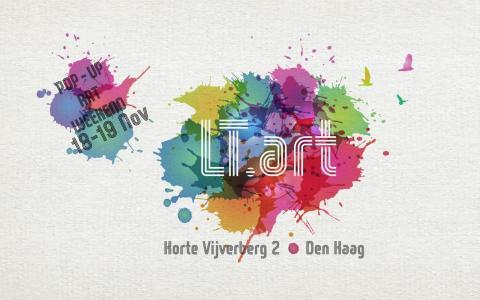 LT.art festivalis Hagoje pristatys jaunų lietuvių menininkų darbus