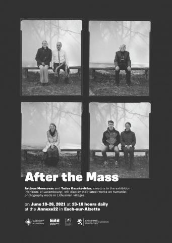 'After the Mass'