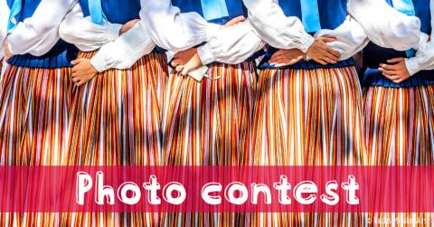 Photo competition 'Horizons of Luxembourg'