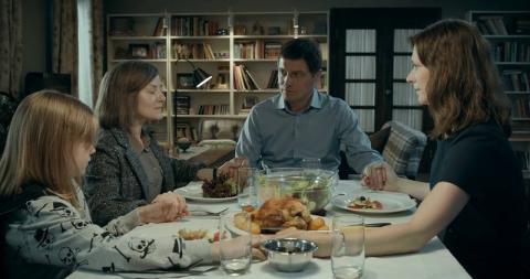 """Šiandien Utopijoj - lietuviškas filmas """"Amžinai kartu"""""""