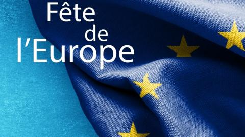 Europos dienos šventė Liuksemburge