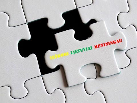Lietuvių meno paroda Liuksemburge