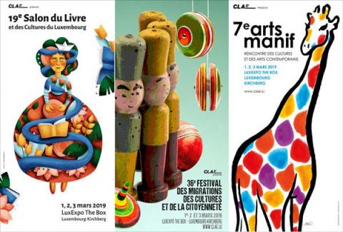 Kviečiame į 36-ąjį Migracijos, tautų ir kultūrų festivalį ir Kaziuko mugę Lietuvos stende!